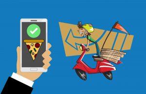 apps para restaurantes appeat